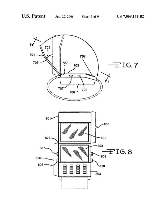 smartwatch patent wars