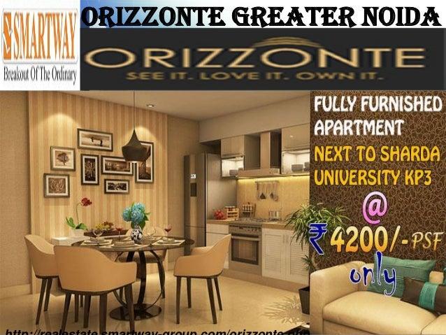 Orizzonte Greater Noida ...