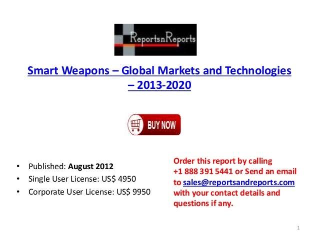 2020 World Airborne ISR Market Report Forecast 2020
