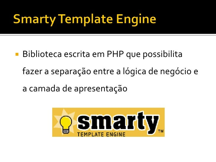 Unique Smarty Template Engine Tutorial Ideas - Resume Ideas ...