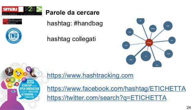 Parole da cercare hashtag: #handbag hashtag collegati https://www.hashtracking.com https://www.facebook.com/hashtag/ETICHE...