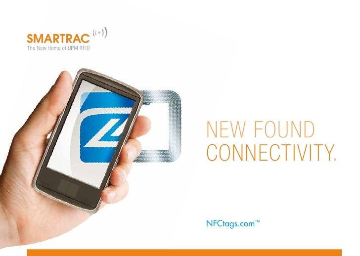 New FoundConnectivity.NFCtags.com™