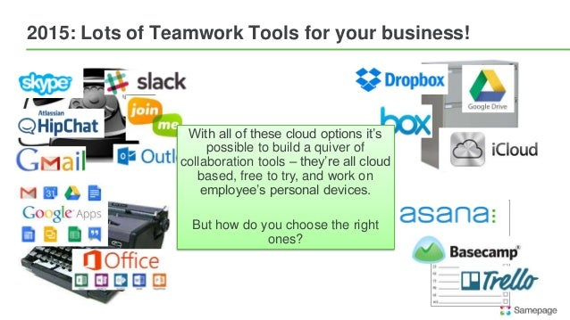 Evaluating Collaboration Tools for Your Small Business