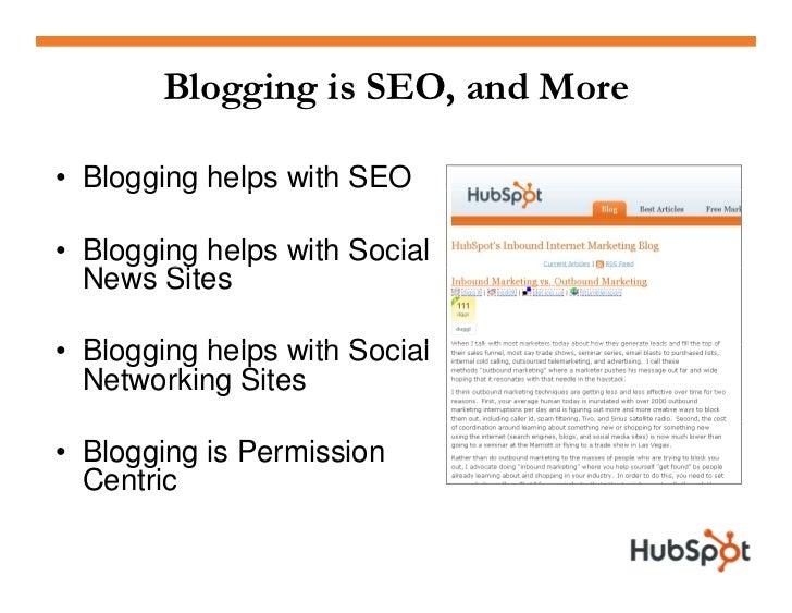 Small Biz Websites Should  1. 1 Attract website visitors (blog & SEO)            ebsite isitors  2. Convert visitors to le...