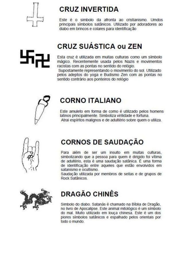 Preferência Símbolos da nova era e seus significados XU27