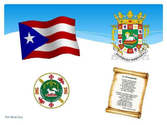 S mbolos patrios de puertorico pdf - Nacionalidad de puerto rico en ingles ...