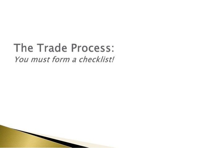 Optionshouse trade cycle