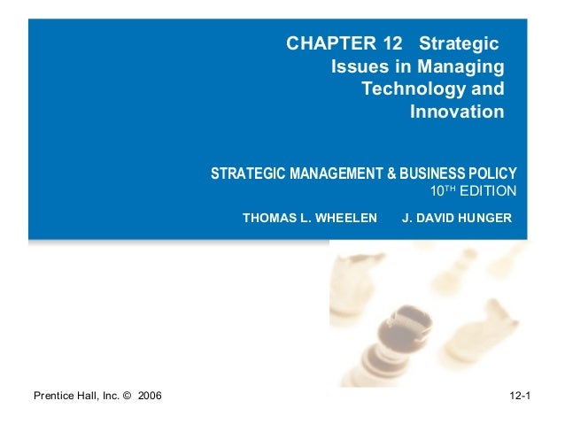 strategic management issues on square The key focus directed to any organization is geared by issues in the economic view of the trending world's economy the organizations need to address specific industry related trends in the.