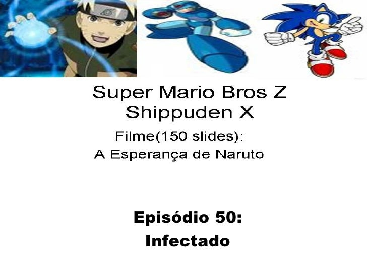 Episódio 50: Infectado