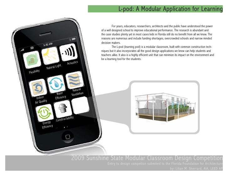 L-pod: A Modular Application for Learning                                                                               Fo...