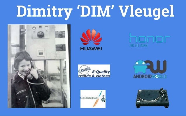 Dimitry 'DIM' Vleugel