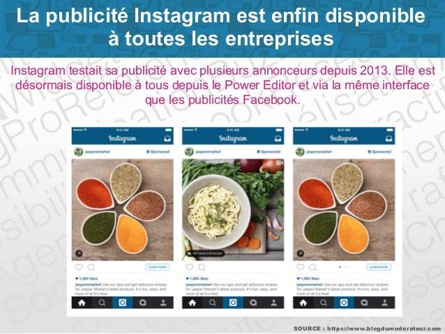 Social Media Digest édition n°17. Retour sur l'actualité des réseaux sociaux de Septembre 2015. Slide 2