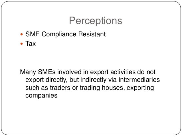 sme sectors benefits to the economy Small and medium enterprises (smes) form the backbone of malaysia's economy ninety-seven percent of business establishments in malaysia are smes these businesses.
