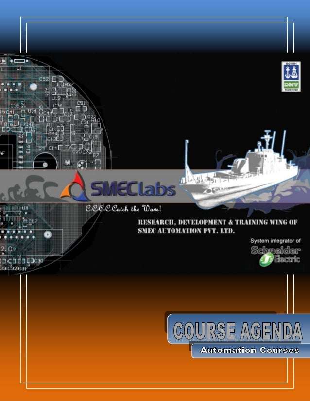 About us SMEC Automation Pvt. Ltd. is a multinational marine & industrial automation company and is one of the leading pro...