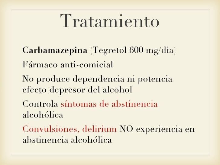 El tratamiento contra el alcoholismo en anglii