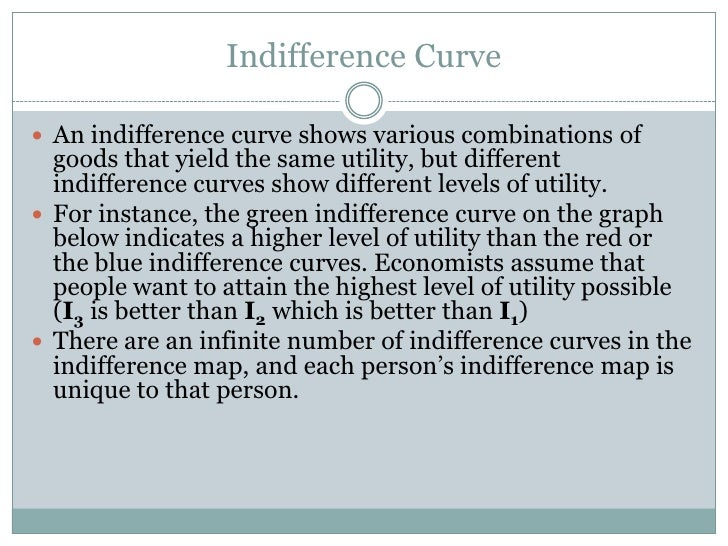 what is the meaning of indifferent