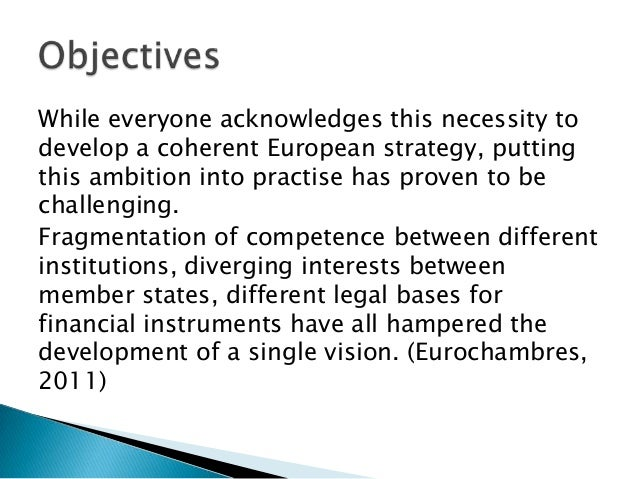 internationalisation strategies for smes Supporting the internationalisation of smes 4  the eu's strategy for smes, laid out in the small business act for europe, launched by the commission.