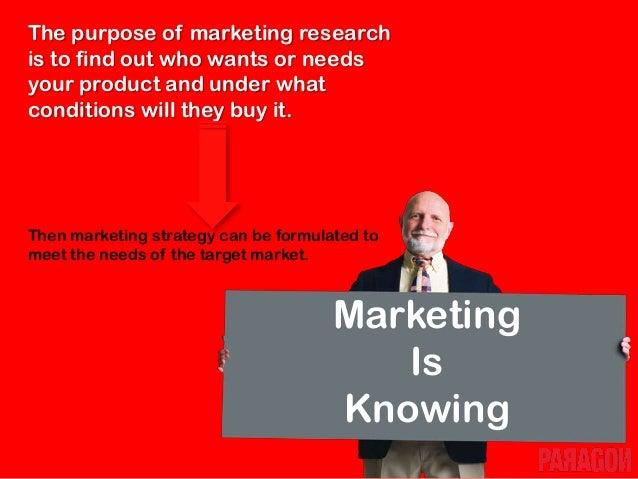 Market Segmentation & Target Marketing Market Segmentation: Divide the market into segments of customers. • Geographic seg...