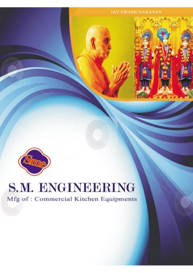 S. M. Engineering, Mumbai, Hotel & Restaurant Kitchen Equipment