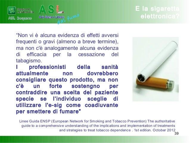 Torino, parte dall'asl un progetto per smettere di fumare