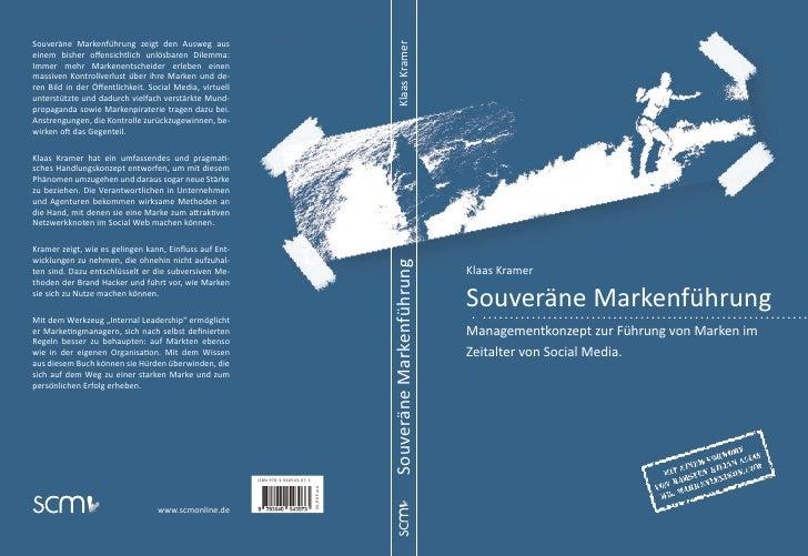 Souveräne Markenführung zeigt den Ausweg aus                                                                              ...