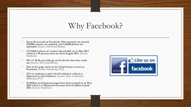 How to Use Facebook for Business and Marketing