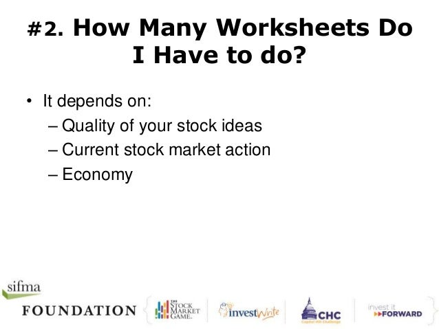 Smg Stock Research Worksheet 201 Answers To Students Questions