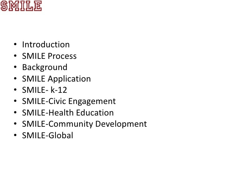 Smile-Stanford Mobile Inquiry-based Learning Environment
