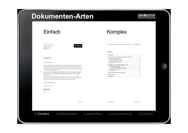 Dokumenten-Arten       Einfach                                                                                            ...