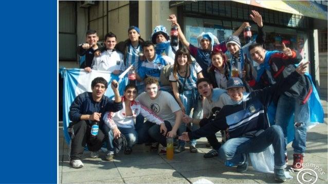World Cup 2014-Smile Argentina !!! Slide 2