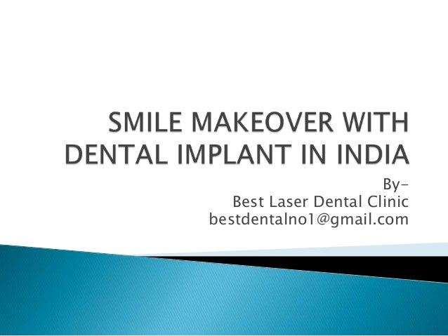 ByBest Laser Dental Clinic bestdentalno1@gmail.com
