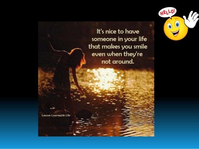 Smile powerpoint