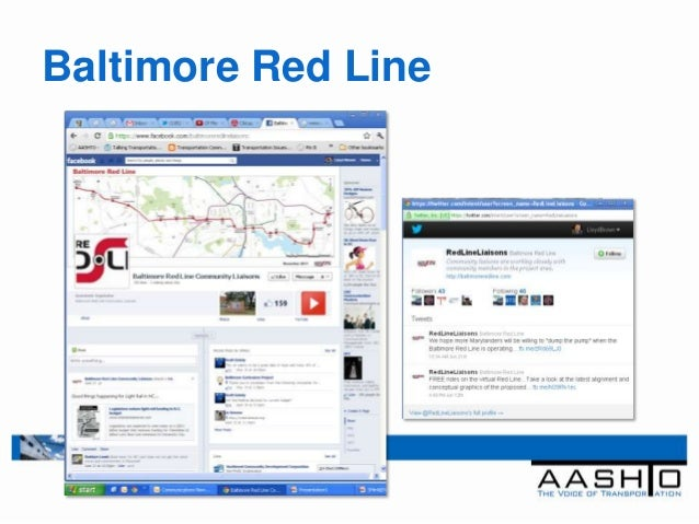 Baltimore Red Line