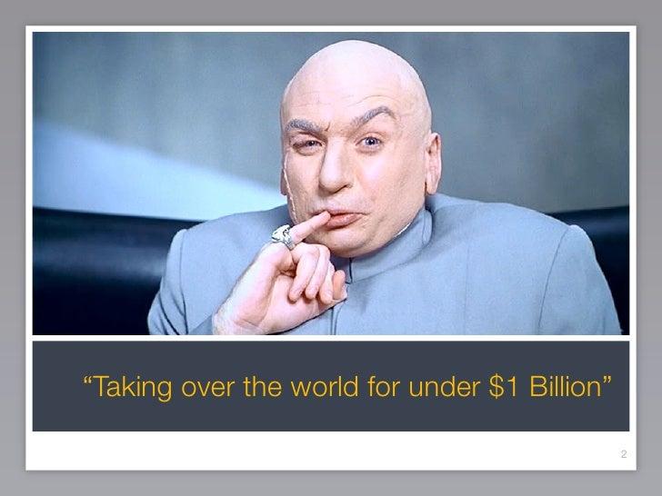 Social Media Workshop - New Economy Slide 2