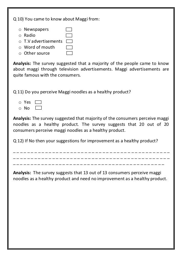 report evaluation market strategy of maggi This report will help us to determine the in-depth information and stand out position in the market to find the segmentation strategy of nestle bangladesh to know the product mix table of this company target marketing strategies of this company line streaching strategies evaluation of sbus by bcg matrix.