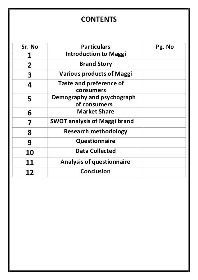 report evaluation market strategy of maggi The report sri lanka instant noodles market is segmented by raw materials (wheat floor, rice flour, moong bean starch, buck wheat and very fine wheat flour/maida floor/cake flour) and by types of dishes (basic noodles, noodles soup, spaghetti, linguine, tagliatelle, tripoline, mafaldine-riccie, maccheroni and others.