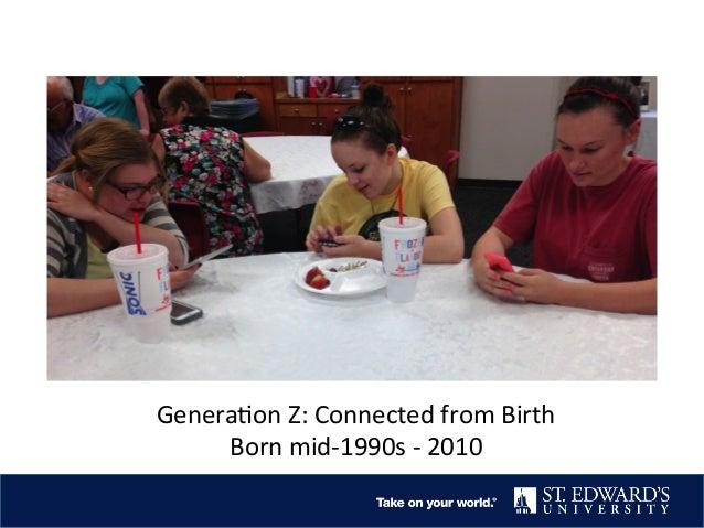 Building Liberal Arts Capacities through Digital Social Learning Slide 2