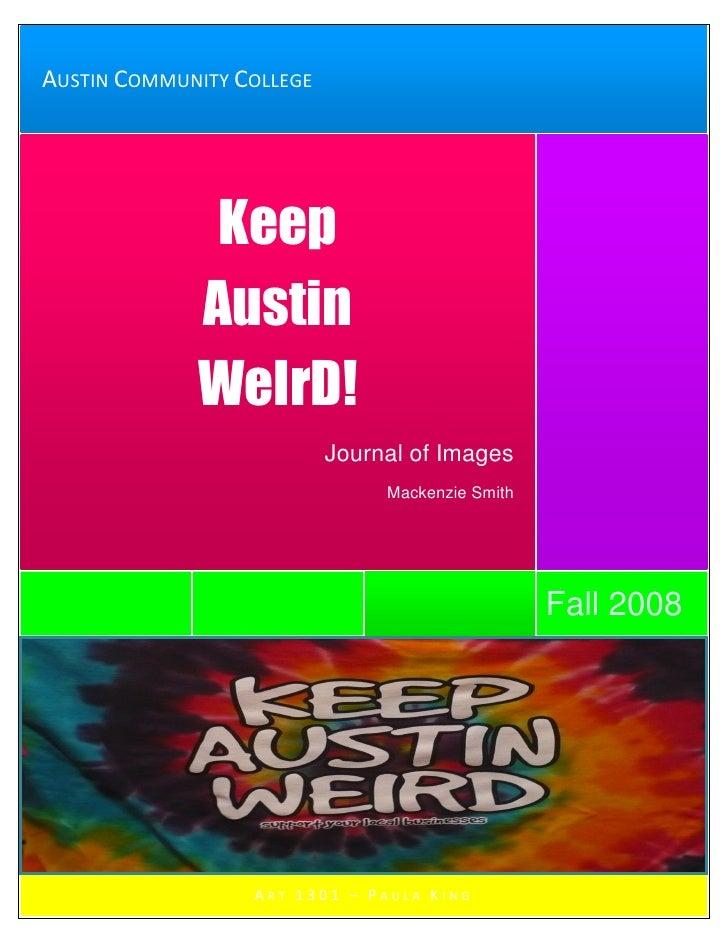 AUSTIN COMMUNITY COLLEGE                                                      Keep             Keep        Austin         ...