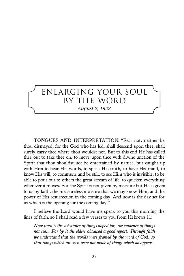 Smith wigglesworth prayer power and miracles