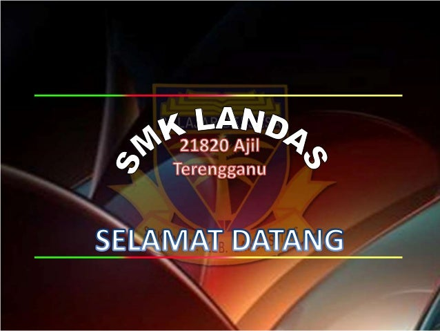 SMK LANDAS