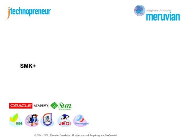 Program SMK+ / jTechnopreneur 2.0