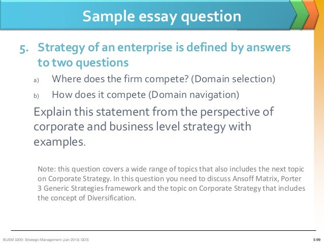 dells generic strategy business essay Purpose of significance of the strategic plan marketing essay  purpose of significance of the strategic plan marketing essay  generic marketing strategy of.