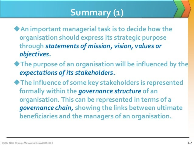 d1 evaluate the influence different stakeholders exert in one organisation Unit 1: the business environment d1 evaluate the influence different stakeholders exert in one organisation [ie] p2 describe the different.