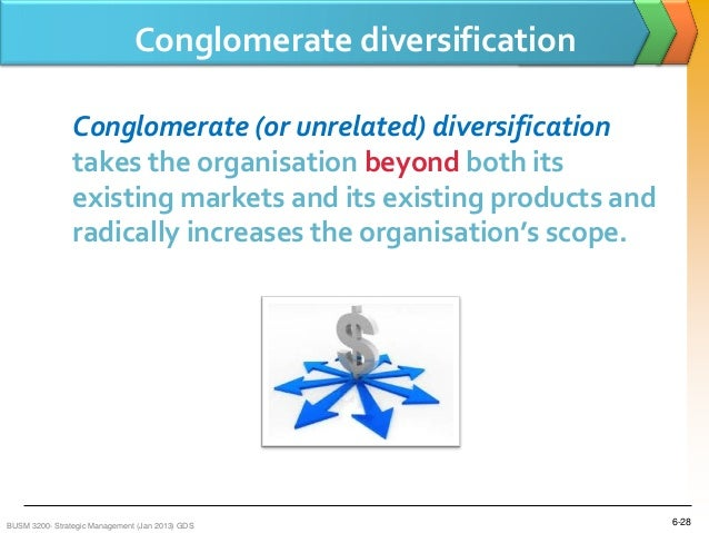 Advantages and disadvantages of concentric diversification strategy