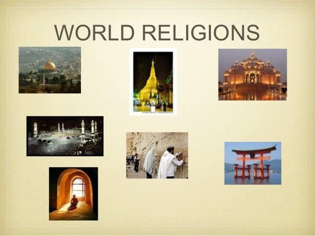 Introduction to world religions fandeluxe Choice Image