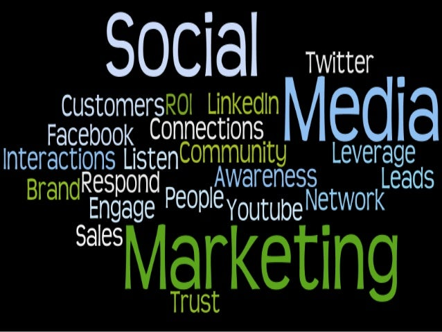 What is social media marketing? Why social media marketing? Who are the players? How they do it?