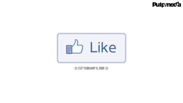 ICH HABE NOCH NIE NACHGESEHEN, WIE VIELE LIKES MEIN STATUSUPDATE HAT. No Facebook User Ever.