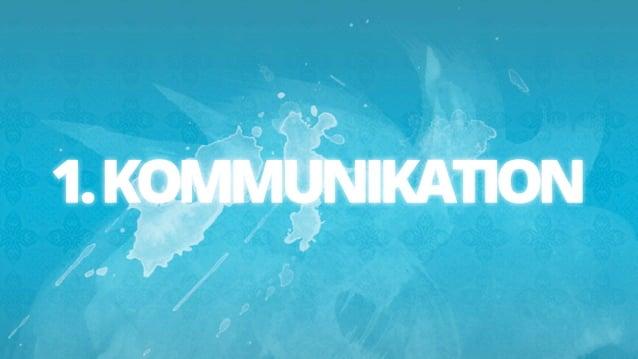 BI-DIREKTIONALE KOMMUNIKATION PERSON B HÖRT ZUUNI-DIREKTIONALE KOMMUNIKATION MULTI-DIREKTIONALE KOMMUNIKATION PERSON A SAG...