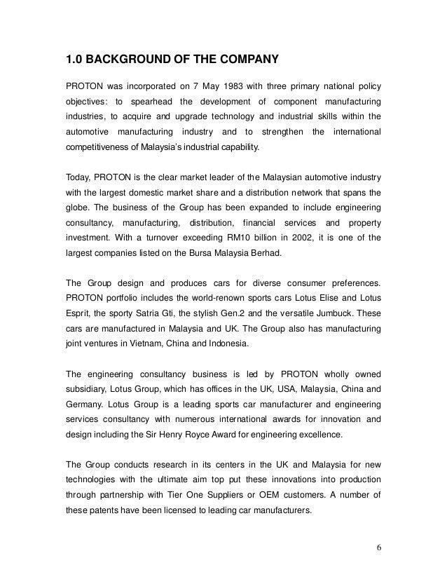 proton marketing plan Proton marketing plan proton vs toyota swot analysis - proton hsiendocx  market segmentation is a marketing strategy that involves a large segmentation then the  documents similar.