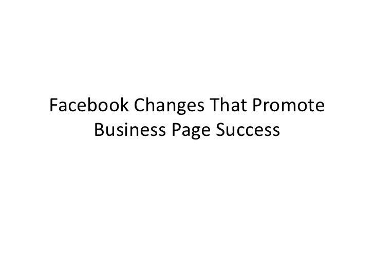 The Success of Facebook Essay Sample